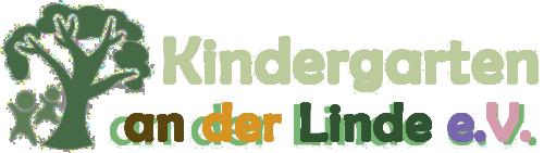 Kindergarten an der Linde Logo